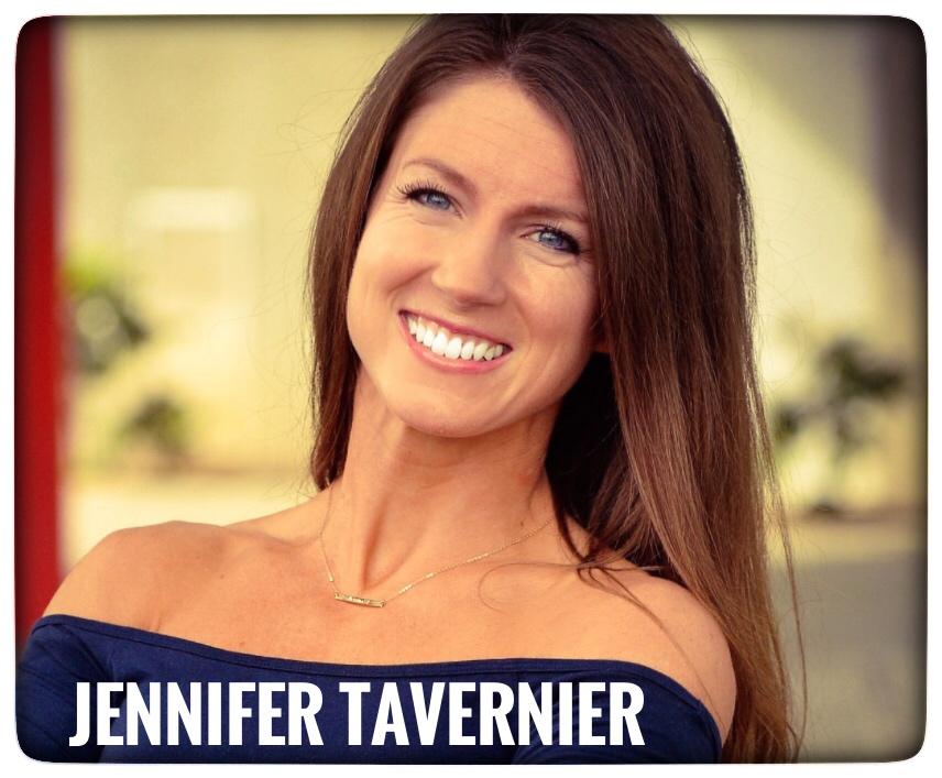 Wolfpack – Jennifer Tavernier