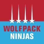 Wolfpack Ninjas App