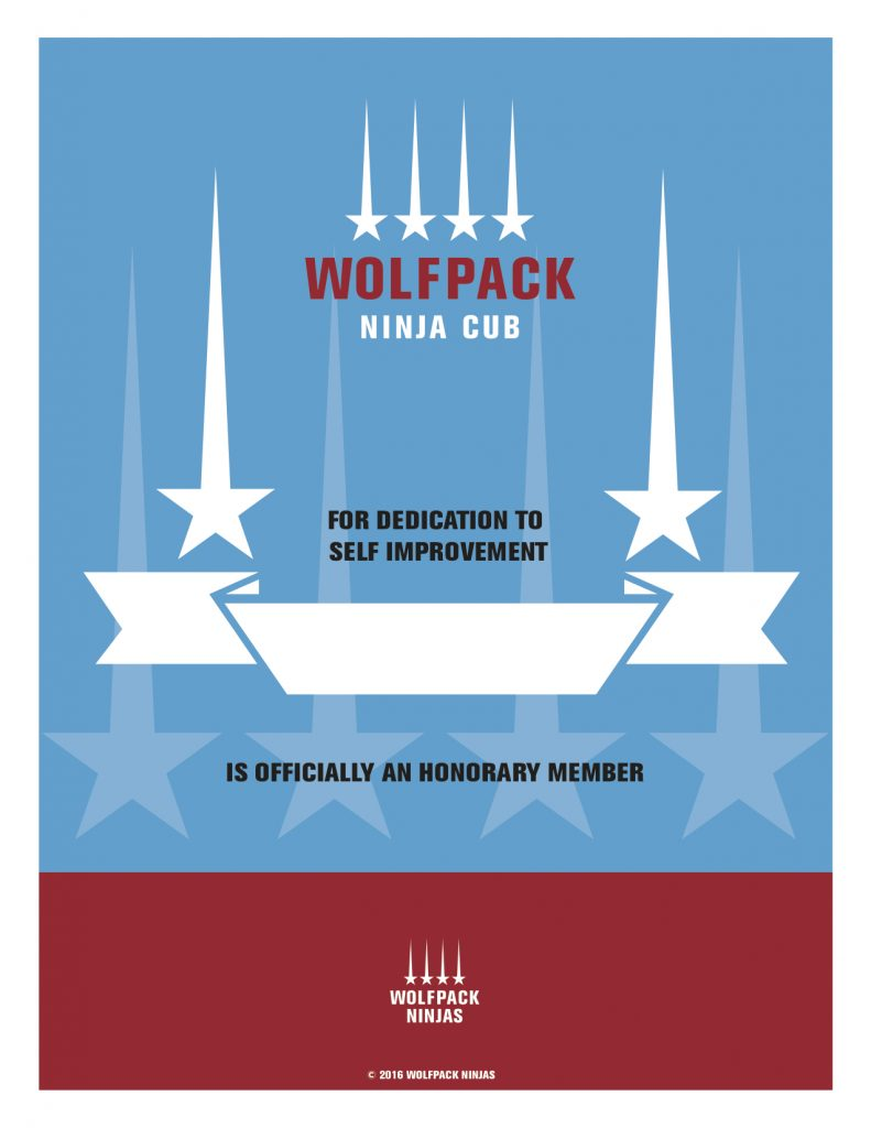 Wolfpack Initiative