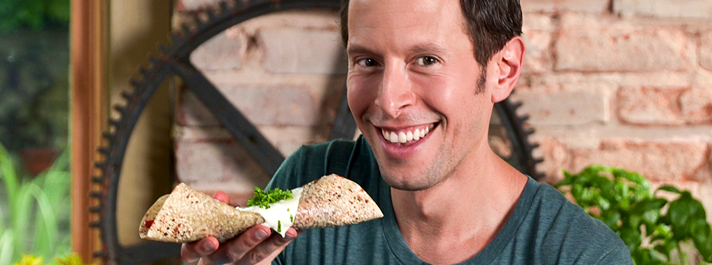 Jason Wrobel - The Nutrition Ninja!