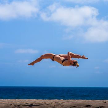 American Ninja Warrior Jessie Graff, Stuntwoman and Superstar!