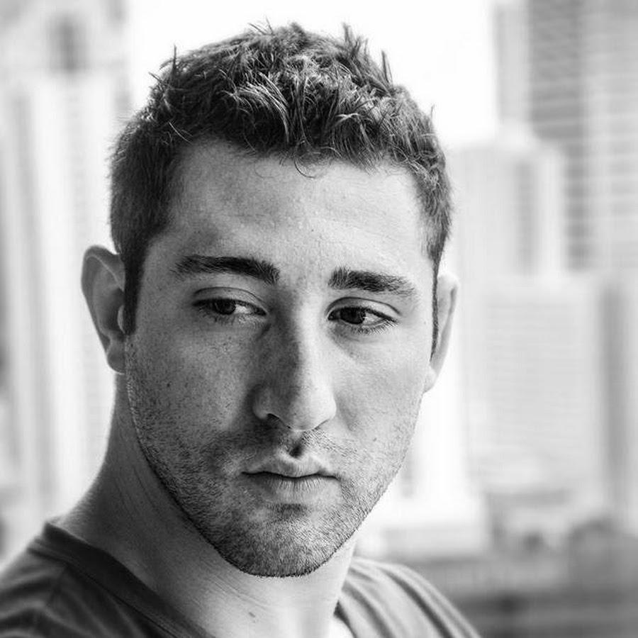 Jaret Grossman - Wolfpack Ninja Podcast
