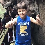 Kaden Forsha